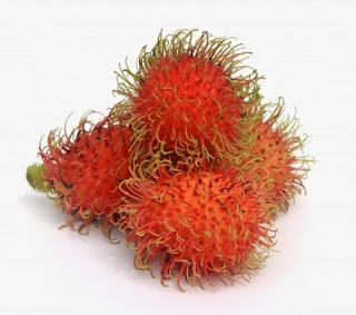 The great benefit of rambutan you need to know for our health