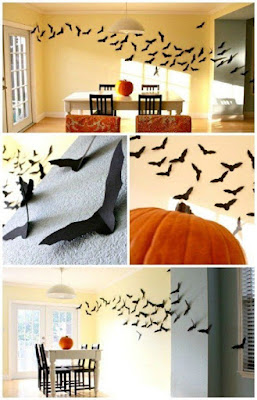 Ideas de decoracion de HALLOWEEN para tu CASA