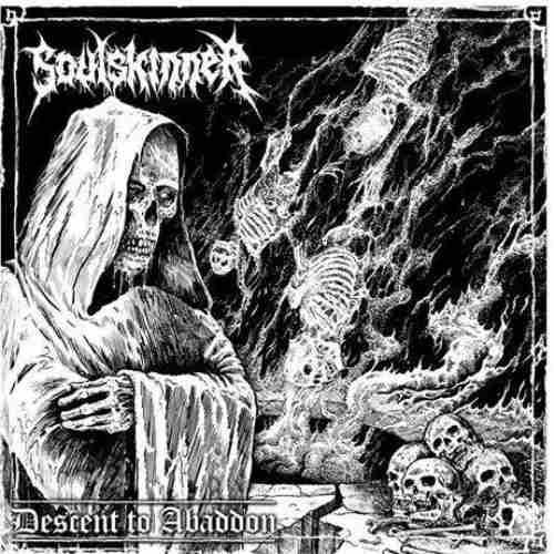 "SOULSKINNER: Ακούστε το ""The Dead Have Ravished"" απο το επερχόμενο album"