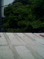 panel lantai pengganti cor dak beton