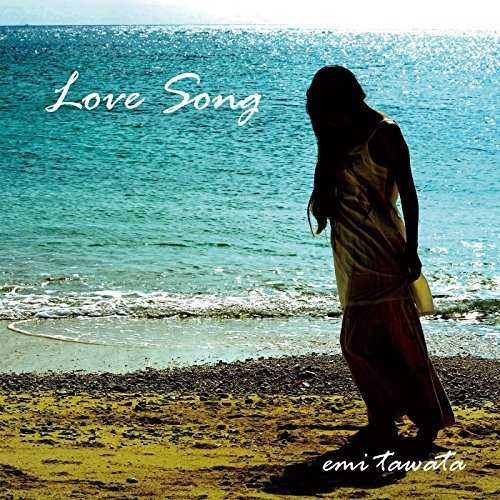 [Single] 多和田えみ – Love Song (2015.11.18/MP3/RAR)