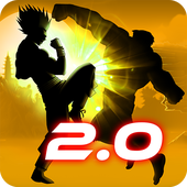 Shadow Battle 2.0 Mod Apk v2.017 High Damage/Unlocked Terbaru