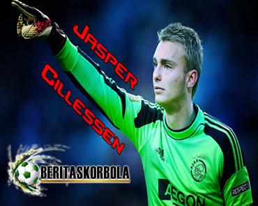 Jasper Cillessen Diprediksi akan Bereuni dengan Ajax