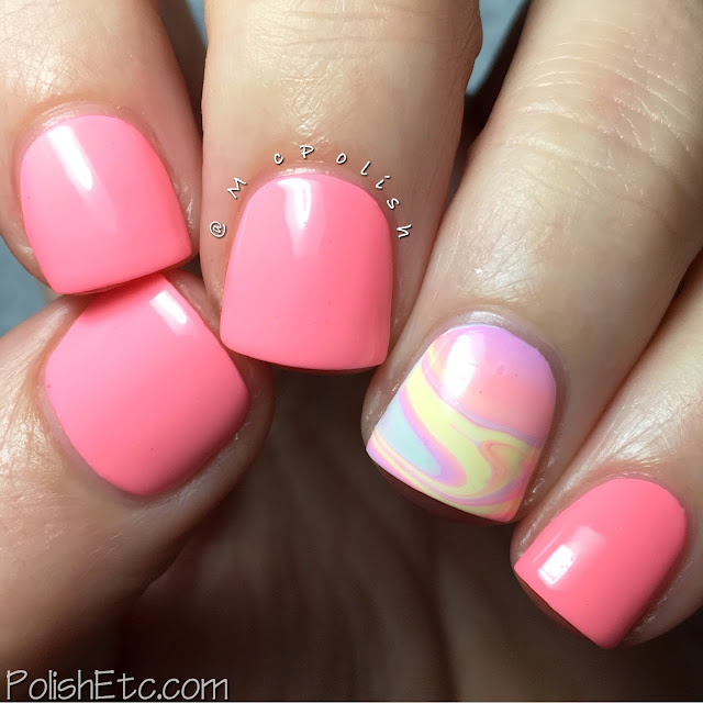 Doctor Lacquer - Exotic Collection - McPolish - Mamey