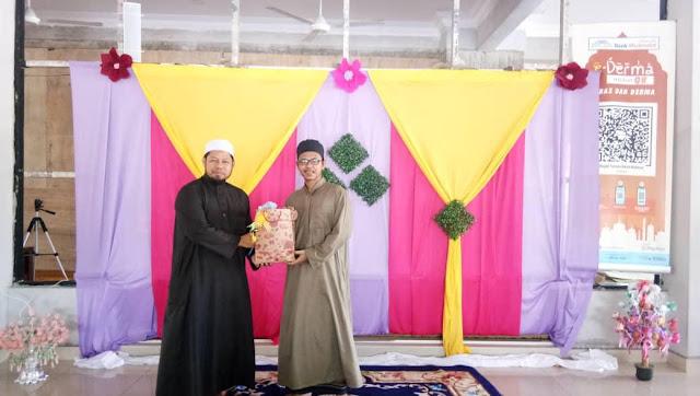 imam masjid balok makmur