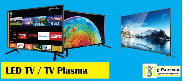 sewa led tv plasma 65 inch surabaya