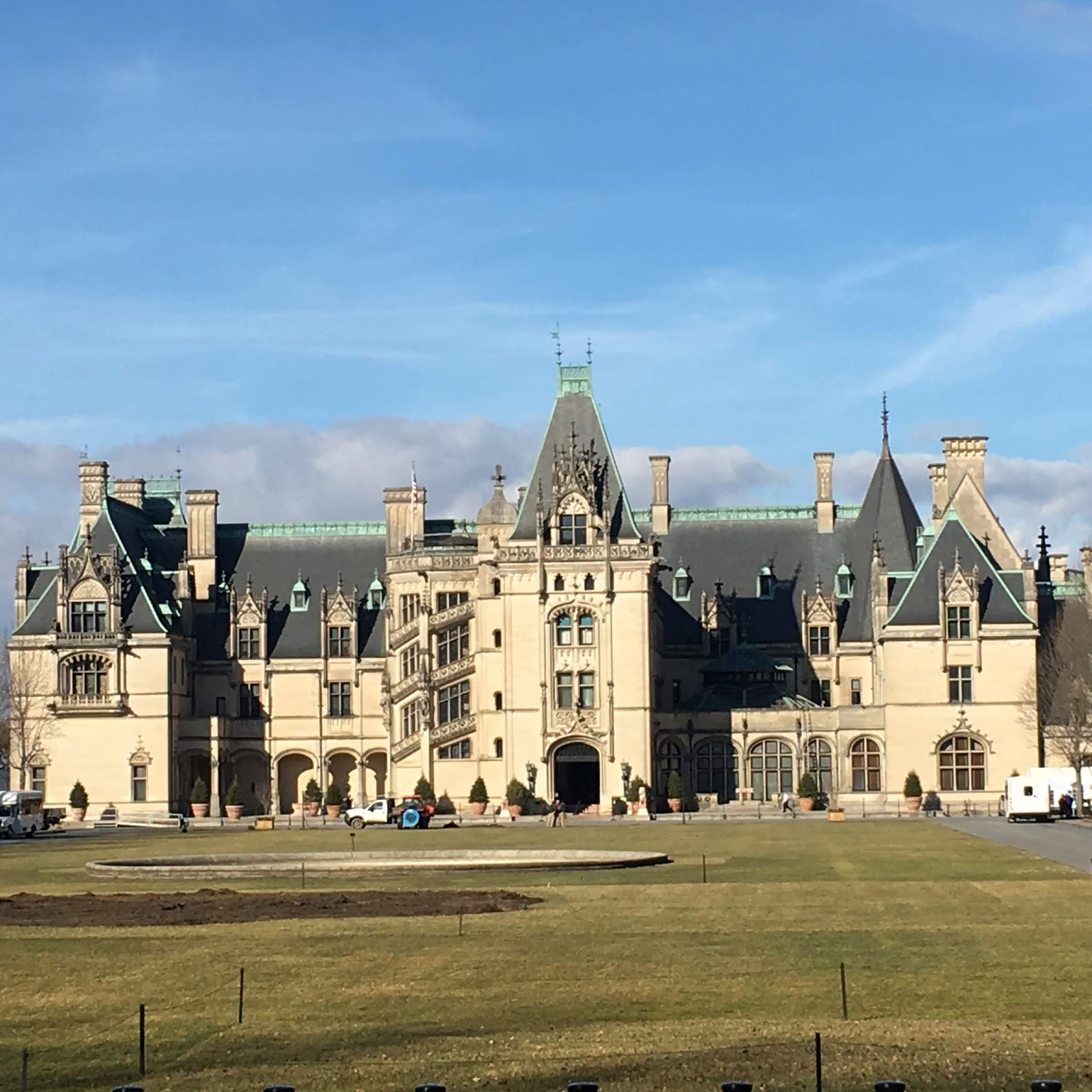 The biltmore highlights