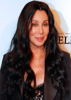 Cher battles 'National Enquirer'