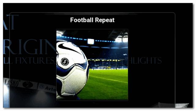 Football Repeat Addon