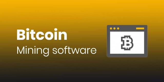 Free BITCOIN mining software for Windows pc and Laptop