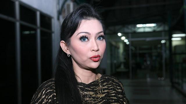 Jacky Zimah, Mantan Suami Rita Sugiarto Tutup Usia