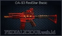 OA-93 RedStar Basic