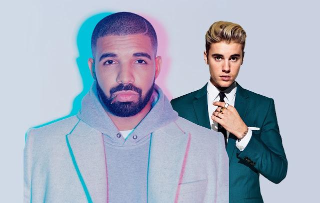 """Drake estrena el remix de su hit """"One Dance"""" con Justin Bieber"""