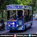Menikmati Wisata Kota Bogor dengan Naik Bus Uncal