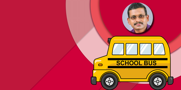 School Bus Manager | HSSLiVE IN