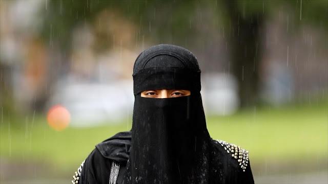 Dos detenidos en España por agredir a una musulmana embarazada