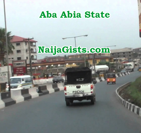 nurse kidnapped aba abia state