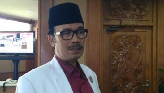 Dubes Agus Respons Gus Wafi' soal Habib Rizieq Diminta Keluarga Pimpin Doa