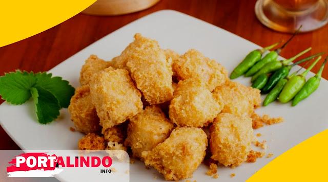 Resep Tahu Crispy Mudah dan Praktis