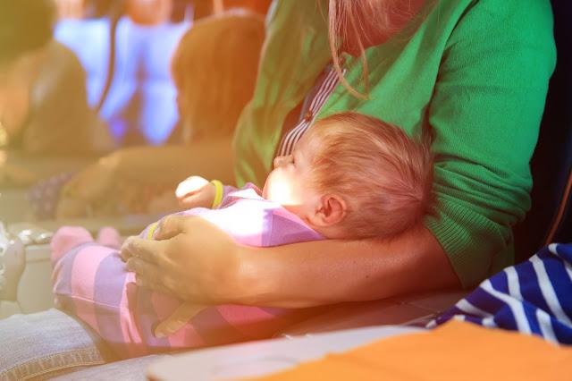 Ayat Alkitab Tentang Kematian Bayi
