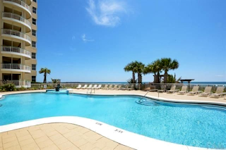 Beaach Colony Condominium For Sale in Perdido Key Florida
