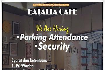 Lowongan Kerja Bandung Karyawan Eatalia Cafe