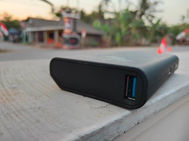 Desain Sniper PowerShoot S111571 20.000mAh