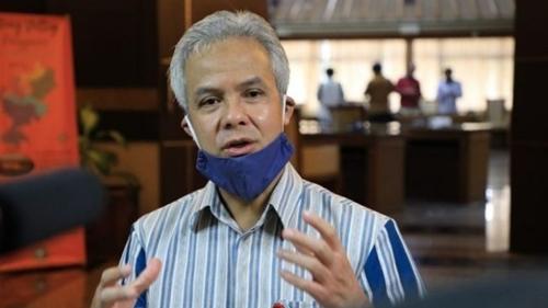Tanpa Baliho, Ganjar Pranowo Mampu Berada di Puncak Elektabilitas