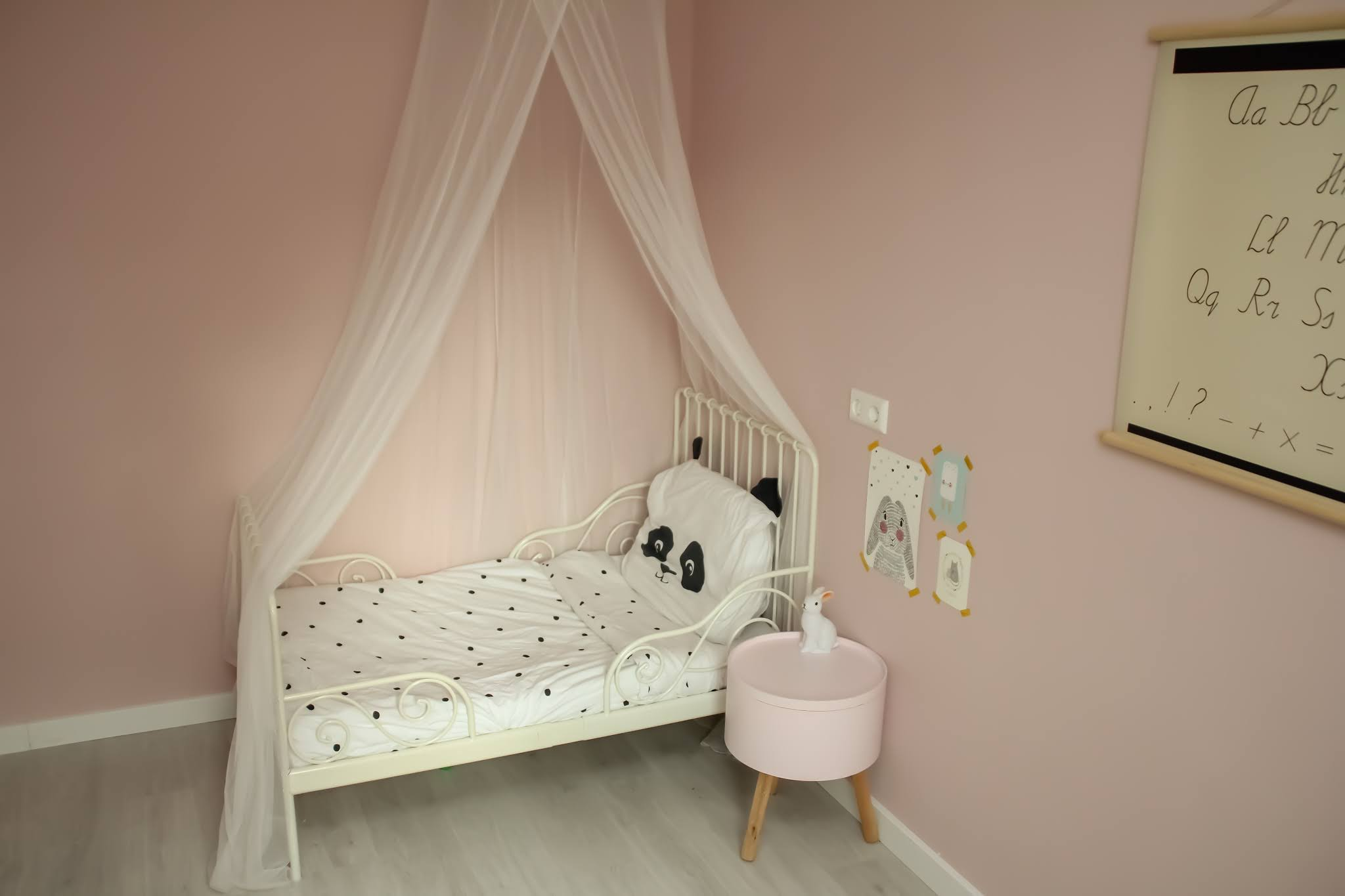 A muted colours childs bedroom free to use from Unsplash  Sven Bradsma