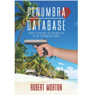 "GET A FREE ""PENUMBRA DATABASE"" KINDLE BOOK!"