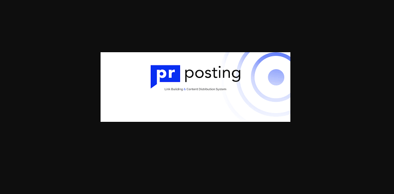 PRPosting — A New Service for Guest Posting