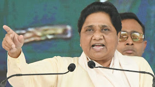 bypoll-fight-alone-alliase-continue-mayawati