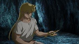 Saint Seiya: Soul of Gold Episodio 05