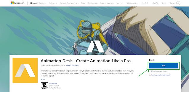 animation-desk-download
