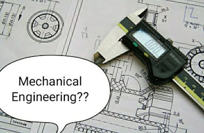 Career in mechanical engineering