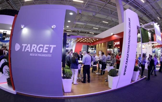Target MP fecha parcerias importantes na Fenatran