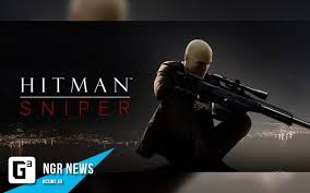 Hitman : Sniper - Game Sniper Online Android
