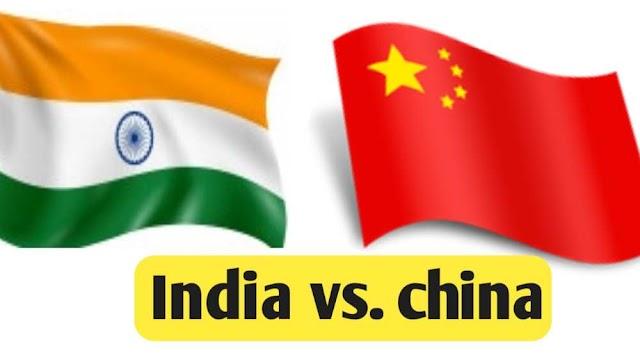 भारत ने चीन सीमा पहाड़ी पर किया कब्ज़ा || भारत ने एक बार फिर किये 118 चाइनीस एप्प्स को बैन || भारत और चीन के बीच होंगी बातें