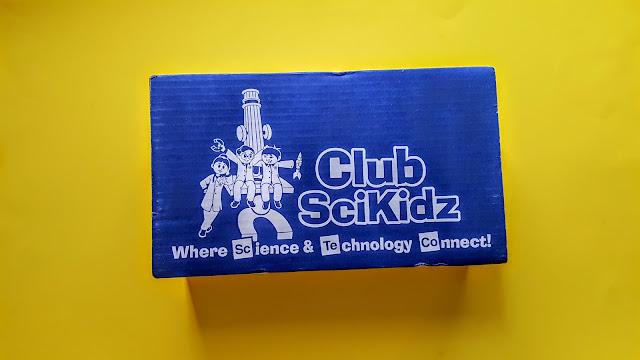 club scikidz review