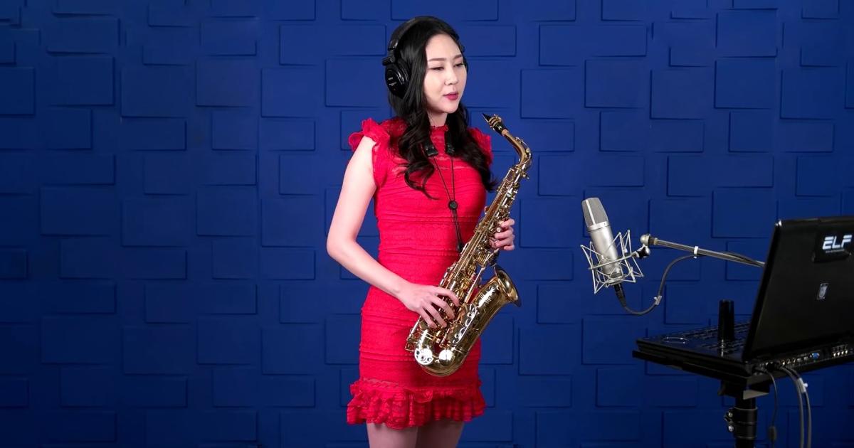 kèn saxophone yamaha Alto YAS 875 EX