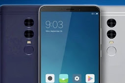 Xiaomi Redmi Note 5 Barang Langka