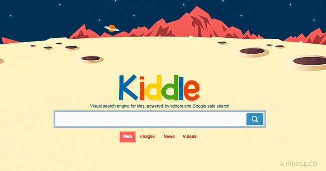 Kiddle: Google lança sistema de busca para crianças