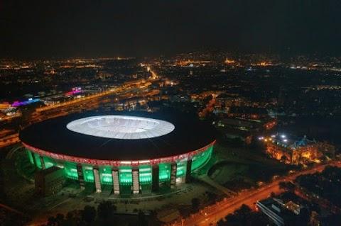Stadionavató - A Puskás Arénában nem lesz lehetőség készpénzzel fizetni