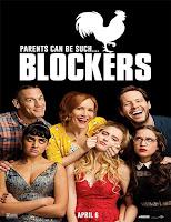 Blockers (No me las toquen) (2018)