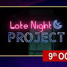 Sonia Dhillon and Sana web series Late Night Project