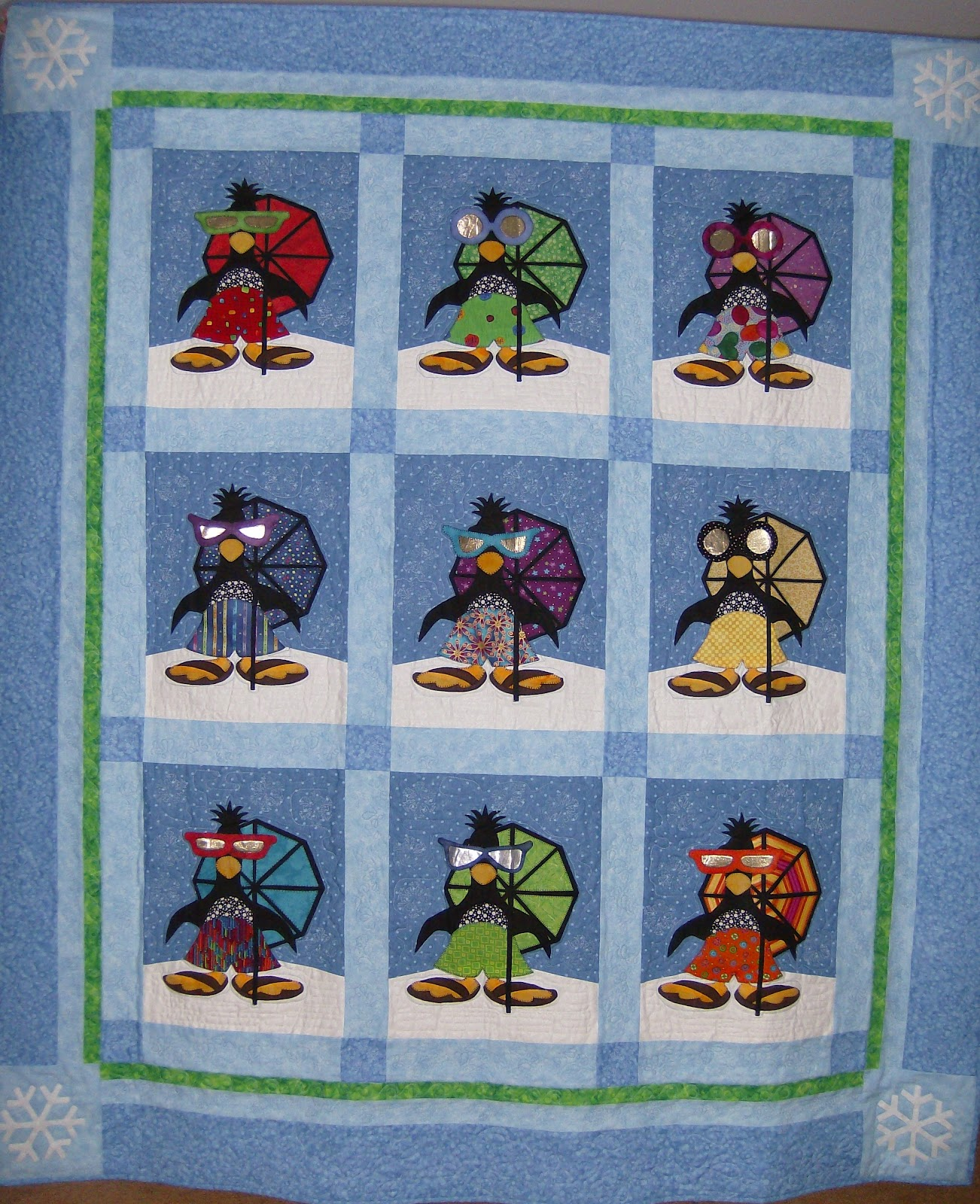 Amy Bradley Designs Gingerbread Houses: Amy Bradley Designs: Quilters Care