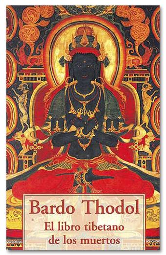 Biblioteca Mística : El Libro Tibetano de los Muertos