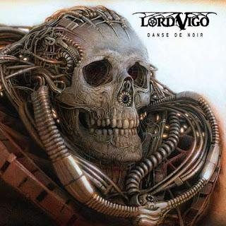 """Το βίντεο των Lord Vigo για το """"At The Verge Of Time"""" από το album """"Danse de noir"""""""