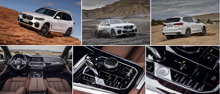 Đánh giá Audi SQ7 2020 - SUV thể thao mới toàn diện