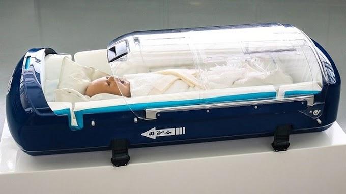 Tecnologia da F-1 vai ajudar a salvar vidas de bebês doentes